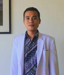 Bali dr Komang wirajaya